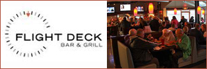 Flight Deck Bar & Grill